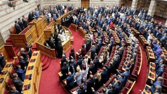 Φορολογικό νομοσχέδιο: Υπερψηφίστηκε από την Επιτροπή Οικονομικών