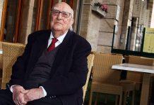 Πέθανε ο διάσημος Ιταλός συγγραφέας Αντρέα Καμιλέρι