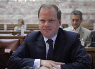 Καραμανλής: Το 2022 το μετρό στον Πειραιά