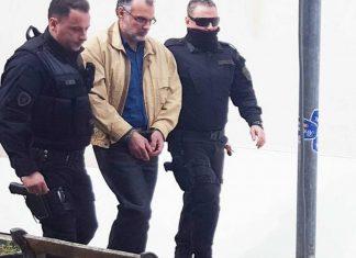 Ξανά στο εδώλιο ο Κορκονέας – Ασκήθηκε αναίρεση για την αποφυλάκισή του