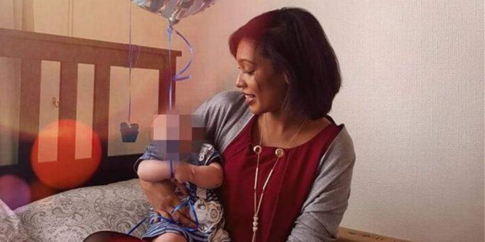 ΛΟΝΔΙΝΟ: Θρήνος - Δεν κατάφερε να ζήσει το βρέφος της εγκύου που μαχαιρώθηκε μέχρι θανάτου