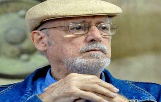 ΚΟΥΒΑ: Πέθανε ο ποιητής Ρομπέρτο Φερνάντες Ρεταμάρ