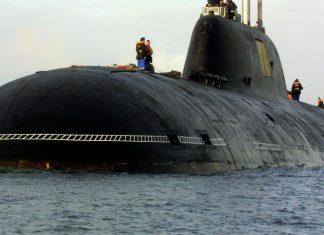 ΡΩΣΙΑ: Νεκροί τουλάχιστον 14 ναύτες από φωτιά σε υποβρύχιο