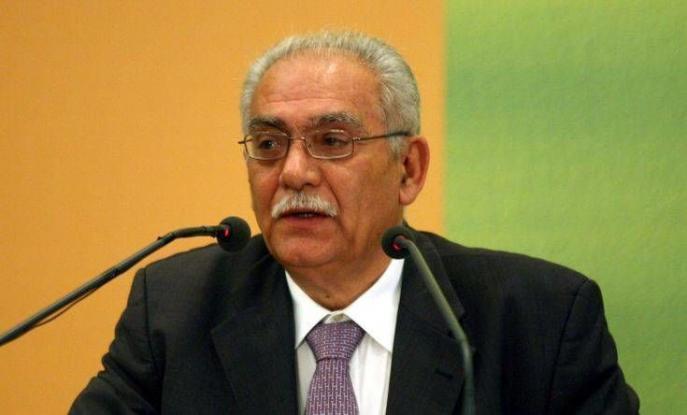 Πέθανε από ανακοπή καρδιάς υπουργός του ΠΑΣΟΚ