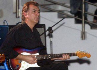 Έφυγε από τη ζωή ο κιθαρίστας των Socrates Drank the Conium, Γιάννης Σπάθας