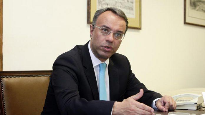 Σταϊκούρας: 24 δις ευρώ για στήριξη επιχειρήσεων και εργαζομένων