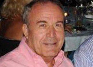 Πέθανε ο εφοπλιστής Παναγής Στρίντζης
