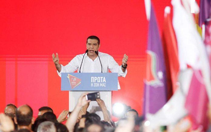 «NYT» για τις εθνικές εκλογές: Θυμωμένοι οι Έλληνες, θα τιμωρήσουν τον Τσίπρα