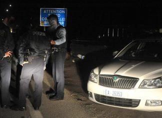Βάρη: Πυροβολισμοί στα Βλάχικα - Τρεις τραυματίες