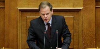 Καραμανλής: Δεν τίθεται θέμα αποζημίωσης για το κλείσιμο της Εθνικής