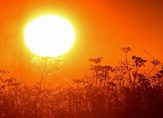 ΙΣΡΑΗΛ: Στους 49,9 βαθμούς η θερμοκρασία