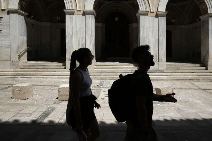 Τι λένε οι σεισμολόγοι για τα 5,1 Ρίχτερ στην Αθήνα
