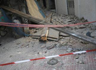 Ο σεισμός στην Αθήνα προήλθε από το ρήγμα της Πάρνηθας που δεν είχε ενεργοποιηθεί το '99