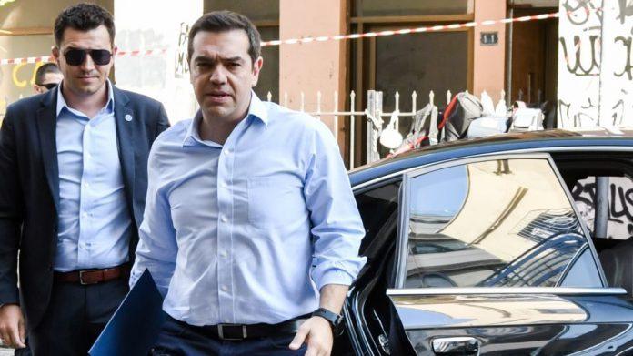 Τσίπρας: Η απόφαση την κάλπη θα κρίνει το αποτέλεσμα
