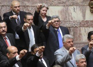 Δίκη Χρυσής Αυγής: Ανοίγει ο δρόμος για την επιβολή μεγαλύτερων ποινών