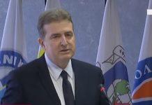 Χρυσοχοΐδης: Υπάρχει κράτος και θα είναι δίπλα στους πολίτες