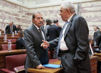 Τραγάκης και Γιακουμάτος εξαρτώνται από την επιλογή Μητσοτάκη