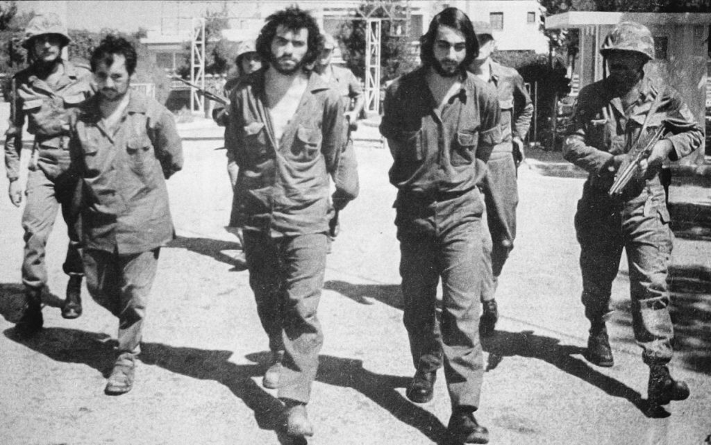 ΙΣΤΟΡΙΕΣ: Η Τουρκική εισβολή στη μαρτυρική Κύπρο