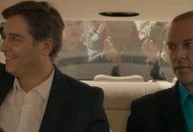 Αυτό είναι το πρώτο trailer της ταινίας του Γαβρά για Τσίπρα-Βαρουφάκη