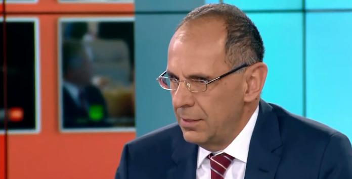 Γεραπετρίτης: Ολέθρια για το πολίτευμα η πρόταση του ΣΥΡΙΖΑ για την εκλογή του ΠτΔ