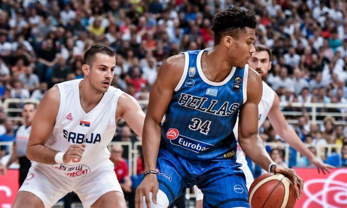 Μουντομπάσκετ 2019: Πικρή νίκη 84-77 για την Εθνική