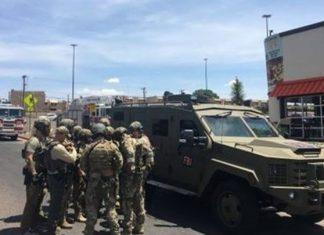ΗΠΑ: Πολλοί είναι οι νεκροί από την ένοπλη επίθεση στο Ελ Πάσο