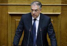Θεοδωρικάκος: Για όλα τα φυσικά και νομικά πρόσωπα η ρύθμιση 120 δόσεων για οφειλές στους Δήμους