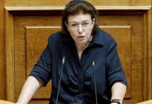 Μενδώνη: Τι απάντησε στον ΣΥΡΙΖΑ για τον Λιγνάδη
