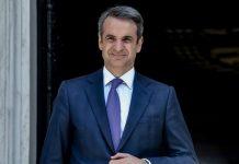 Αναστολή του ΦΠΑ στις οικοδομικές άδειες από το 2006 ανακοινώνει ο Μητσοτάκης