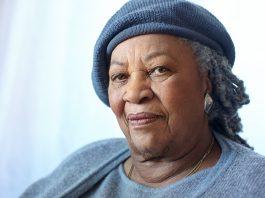 Έκτακτο: Πέθανε η νομπελίστρια της Λογοτεχνίας Τόνι Μόρισον