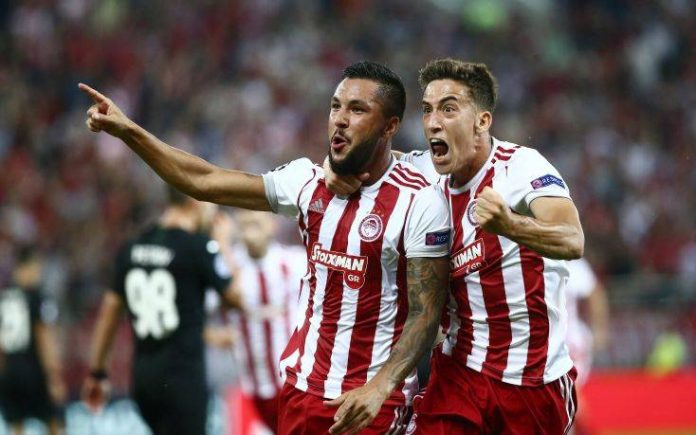 Champions League: Ο Ολυμπιακός έχασε 3-2 από την Μπάγερν