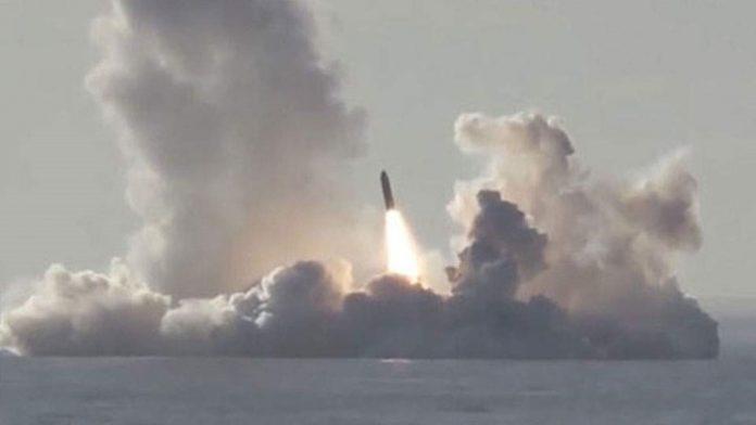 ΡΩΣΙΑ: Έκρηξη σε στρατιωτική βάση - Δύο νεκροί