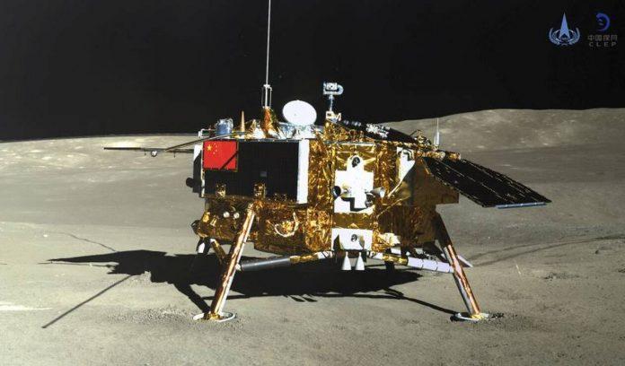 NASA: Θα αναζητήσει νερό στη Σελήνη το 2022