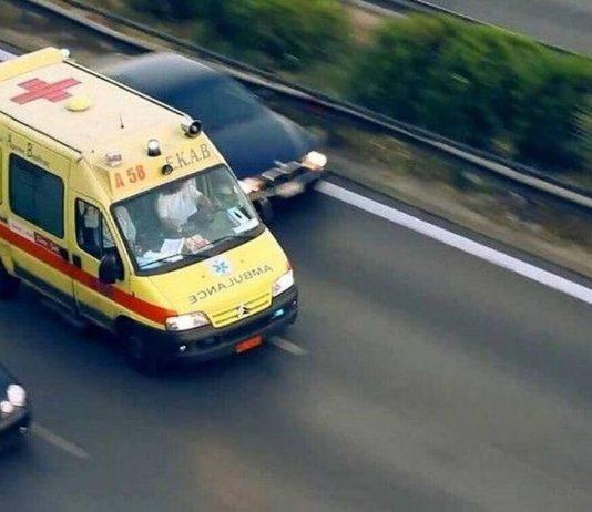 Θεσσαλονίκη: Αυτοκίνητο παρέσυρε και σκότωσε ηλικιωμένο
