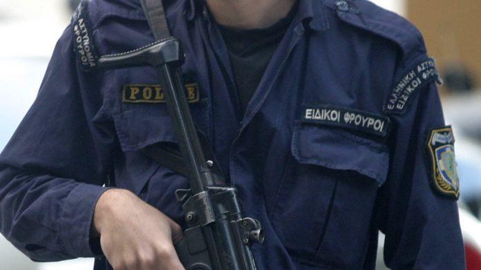 Πρόσληψη Ειδικών Φρουρών: Με διαδικασία