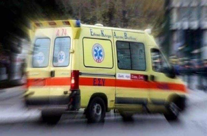 Χανιά: Ναυαγοσώστης έσωσε τουρίστρια που έκανε απόπειρα αυτοκτονίας και τον έβρισε