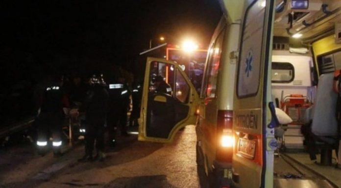 Μοσχάτο: Σε κρίσιμη κατάσταση η γυναίκα που παρασύρθηκε!
