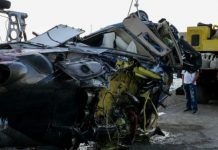 Πόρος: Οι πρώτες εκτιμήσεις για την τραγωδία