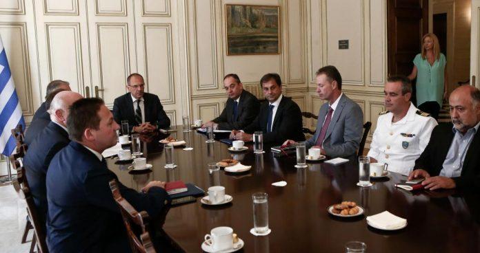 Άμεσα μέτρα από την κυβέρνηση για τη Σαμοθράκη