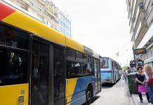 Άμεση ενίσχυση των αστικών συγκοινωνιών με 655 προσλήψεις και νέα οχήματα