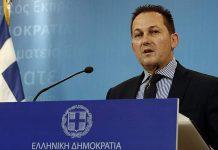 Πέτσας: Η Τουρκία είναι αναξιόπιστος συνομιλητής