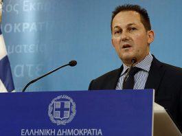 """Ο Πέτσας """"καρφώνει"""" Τσίπρα: Επέλεξε τον φτηνό λαϊκισμό"""