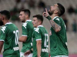 Ο Παναθηναϊκός νίκησε με 3-2 την ΑΕΚ κάνοντας επική ανατροπή