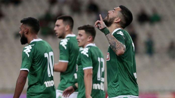 Κύπελλο Ελλάδας: Ο Παναθηναϊκός προκρίθηκε στους «8»