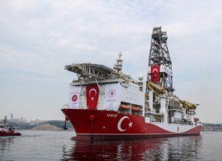 Η Τουρκία επιμένει στην πρόκληση: Στην Μεσόγειο και το τέταρτο ερευνητικό πλοίο