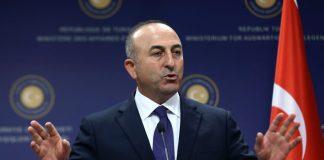 """Τσαβούσογλου: """"Η Τουρκία δεν φοβάται την απομόνωση"""""""