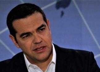 Τσίπρας: Να μην ανοίξουν τα γυμνάσια και τα δημοτικά για 20 μέρες