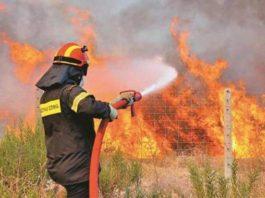 Φωτιά στην Εύβοια: Άρση τηλεφωνικού απορρήτου ζητούν οι Αρχές