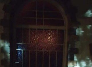 Λάρισα: Πλήθη πιστών συρρέουν στο Καλοχώρι - «Βλέπουν» τη «μορφή της Παναγίας» το βράδυ