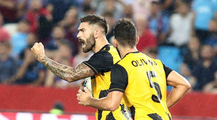 Europa League: Σημαντική πρόκριση της ΑΕΚ στους ομίλους